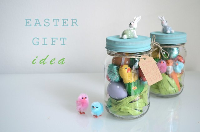 Easter Gift Idea - cover