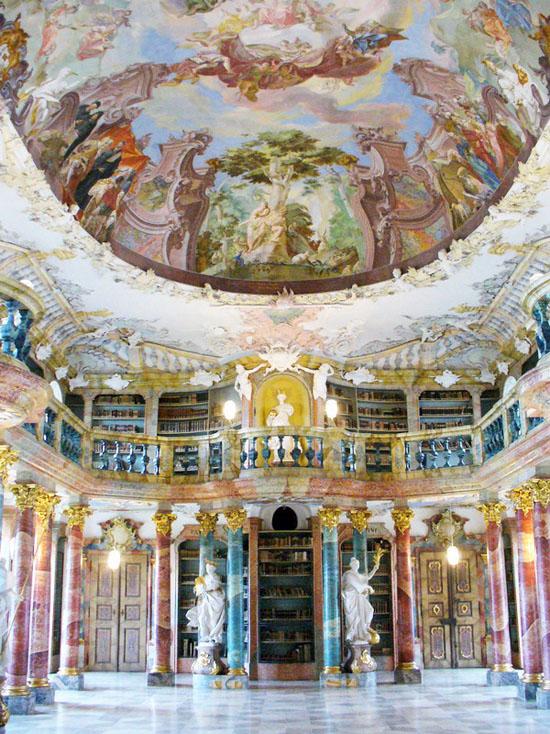 25-wiblingen-monastery-library